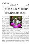Chiesa Informa Ultimo numero di Chiesa Informa - Arcidiocesi di ... - Page 3