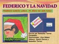 federico y la navidad - Actiludis