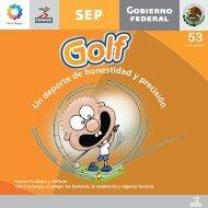 Golf - Conade