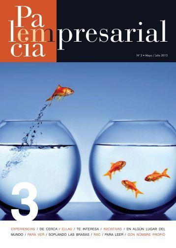 Publirreportaje Plan de Empleo. Revista Palencia ... - Cruz Roja