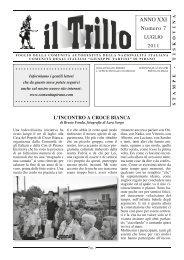 Trillo 07 2011.indd - Comunità degli Italiani di Pirano