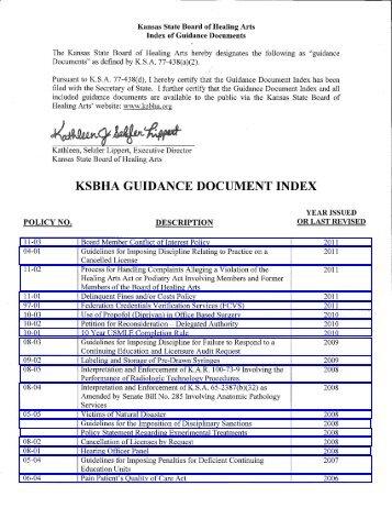 ksbha Ksbha.org Magazines