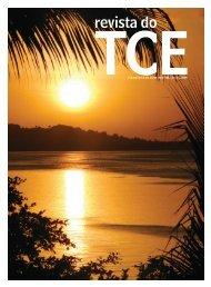 revista do - TCE / RN