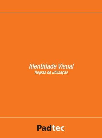 Manual de Identidade Visual - Padtec