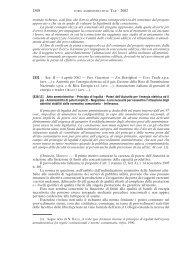 03. 19 ottobre 2010 TarLombardia1331-2002.pdf - Giurisprudenza