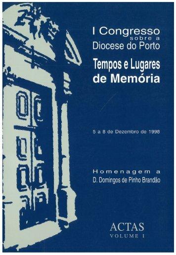 D. - Repositório Aberto da Universidade do Porto
