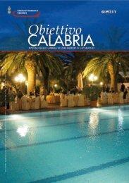 numero 4 anno 2011 - CCIAA di Catanzaro - Camere di Commercio