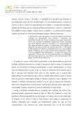 A CÉU ABERTO DE JOÃO GILBERTO NOLL: UM ... - Cielli - Page 2