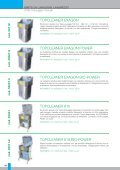 UNITÀ DI LAVAGGIO LAVAPEZZI - Forniture chimiche industriali - Page 2