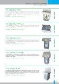 UNITÀ DI LAVAGGIO LAVAPEZZI - Forniture chimiche industriali - Page 3