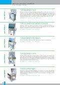 UNITÀ DI LAVAGGIO LAVAPEZZI - Forniture chimiche industriali - Page 4