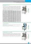 UNITÀ DI LAVAGGIO LAVAPEZZI - Forniture chimiche industriali - Page 7