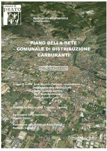 Elab. E - Comune di Prato
