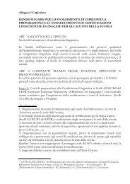 Allegato 1 - Capitolato tecnico.pdf - IIS Curie Sraffa