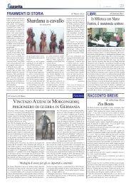 18 gazzetta blocco 23-30.pdf - La Gazzetta del Medio Campidano