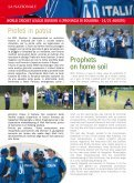 Annuario 2011 - Federazione Cricket Italiana - Page 6