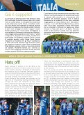 Annuario 2011 - Federazione Cricket Italiana - Page 7