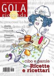 Gola_gioconda006.pdf - Gola gioconda - I piaceri della tavola in ...