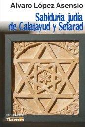Sabiduría Judía de Calatayud y Sefarad Parte 1