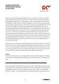Fachkonferenz Beiträge am 28. Juni 2011 - Page 6