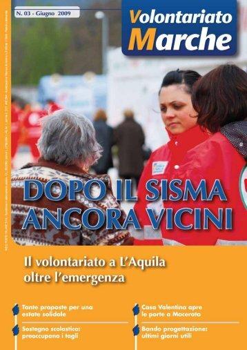 CSV Marche