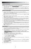 4TRAK - Quickstart Guide - v1.1 - Numark - Page 3