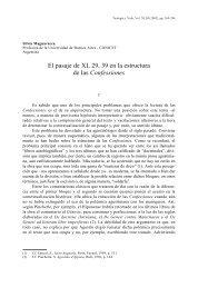 Confessiones - SciELO