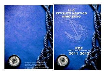 Piano attività Nino Bixio - Istituto Tecnico Nautico Statale Nino Bixio