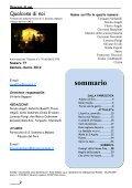 Qualcosa di Noi numero 77 - Palazzo del Pero - Page 2