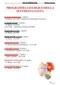 Qualcosa di Noi numero 77 - Palazzo del Pero - Page 3