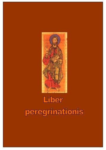 Liber - Orígenes Cristianos