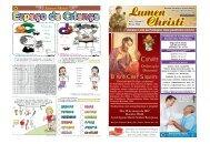 Jornal Lumen Christi Pradópolis Março 2012.cdr - Paróquia Santo ...