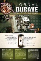 Dezembro 2008 / Janeiro 2009 - Edição 295 - Cave