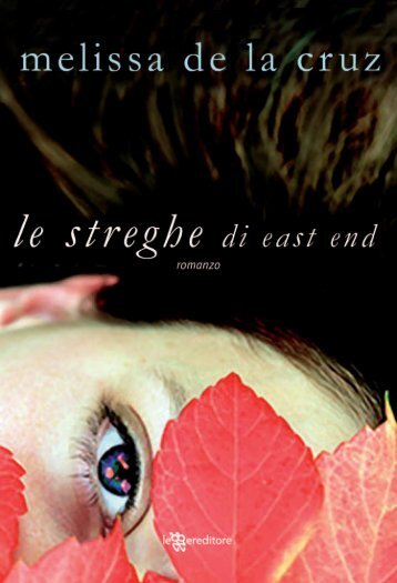 Le streghe di East End - Ibs