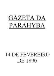 GAZETA DA PARAHYBA_14-02-1890.pdf - CCHLA