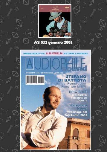 Opus 3 - Audiophile Sound