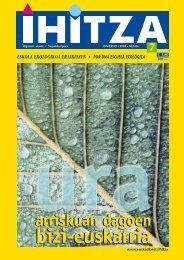 IHITZA 7 - Euskadi.net