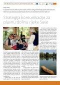 Life along the Sava newsletter No.3. / Zivot duz Save e-bilten Br.3. - Page 3