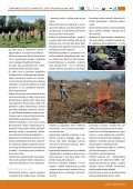 Life along the Sava newsletter No.3. / Zivot duz Save e-bilten Br.3. - Page 6