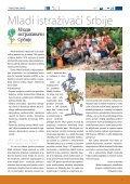 Life along the Sava newsletter No.3. / Zivot duz Save e-bilten Br.3. - Page 7