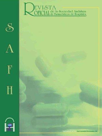 Revista Número - SAFH