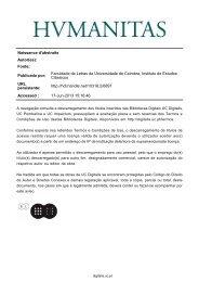 Naissance d'abstraits Autor(es) - Universidade de Coimbra