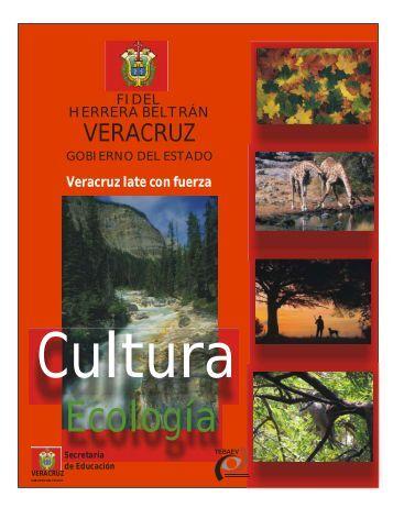 Cultura Ecológica Manual - Tebaev