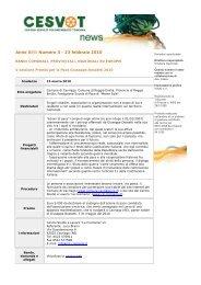 Scarica documento [Pdf - 289 KB] - Cesvot