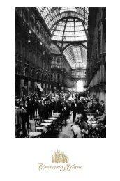 0,06 l 7,50 - Cremeria Milano