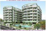 Apartamentos na planta Freguesia Jacarepagua Real Nobile RJ