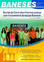 Informativo BANESES Nº 69