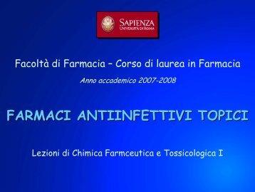 O - Farmacia
