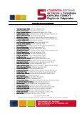 libro de resumenes - Explora.ucv.cl - Pontificia Universidad Católica ... - Page 6