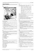 Técnico de Gestão Administrativa - Engenheiro Civil ... - FGV Projetos - Page 3